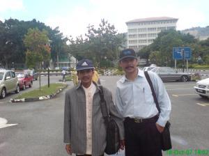 Di USM Malaysia
