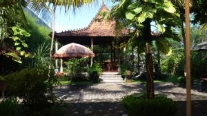 Kelapa Gading Resto Yogyakarta